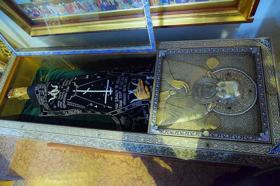 Αποτέλεσμα εικόνας για Άγιος Αλέξανδρος Σβιρ