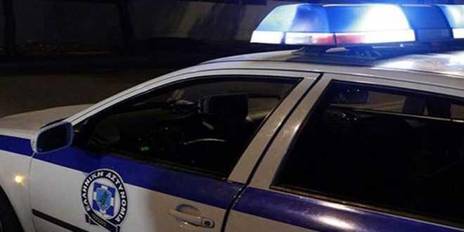 Άλωρος Πέλλας: Το δελτίο τύπου της Αστυνομίας για τη ληστεία εις βάρος 90χρονου