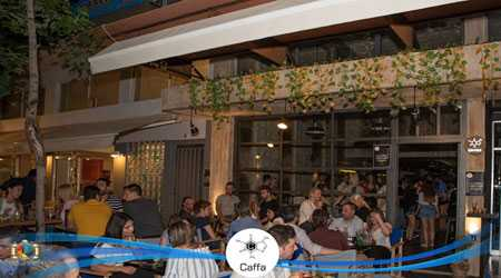 Caffa superior coffee and many more, Γιαννιτσά