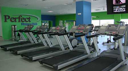 Perfect Fitness club, Γιαννιτσά