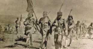Η φονική μάχη των Γιαννιτσών, η σημαντικότερη των Βαλκανικών Πολέμων