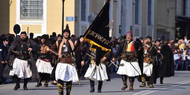"""Η καρδιά των Γιαννιτσών χτύπησε στη Λέσβο, με το """"Μακεδονία ξακουστή""""!"""