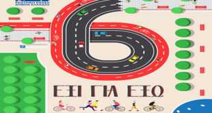Δήμος Πέλλας: Ποδηλατάδα στα Γιαννιτσά